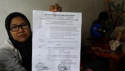 Belasan Guru di Meranti Dipecat dengan Tidak Hormat