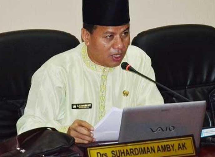 DPRD Provinsi Riau, Komisi A Sidak ASN Pemprov Riau