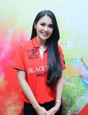 Sandra Dewi Malu dan Ogah Pamer Saldo ATM