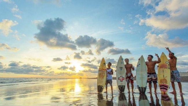 5 Negara Terbaik di Asia untuk Surfing