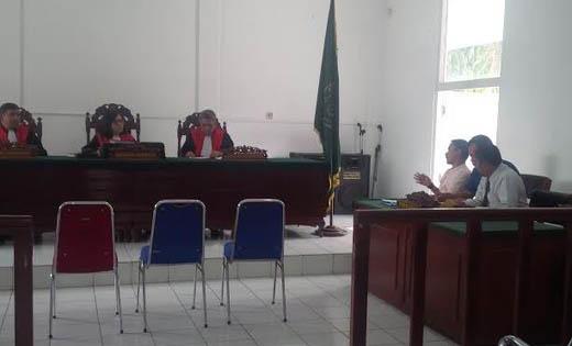 Tak Serahkan Jawaban, Hakim Tegur Kuasa Hukum Pertamina Dumai