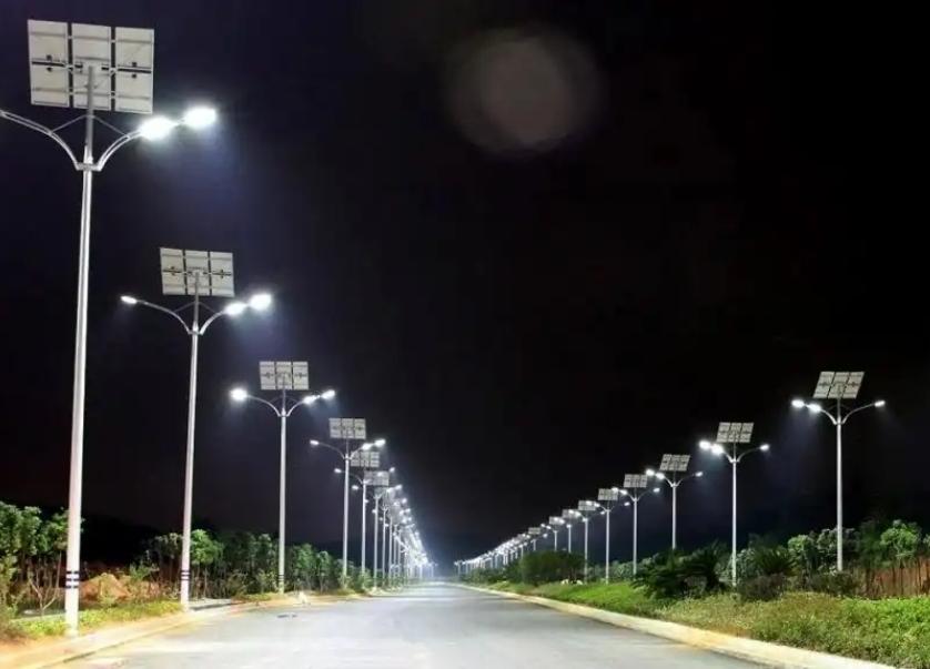 Lampu Jalanan Tenaga Matahari di Riau Banyak 'Disapu' Maling Jumat, 26 Juni 2020 - 05:46:43 WIB AddT