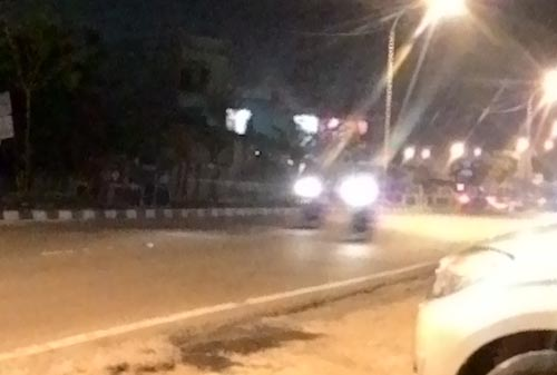 Tak Ditindak Tegas, Balap Liar Kembali Marak di Duri