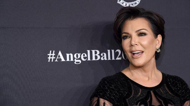 Kris Jenner Berencana 'Jual' Cucu-cucunya ke Media