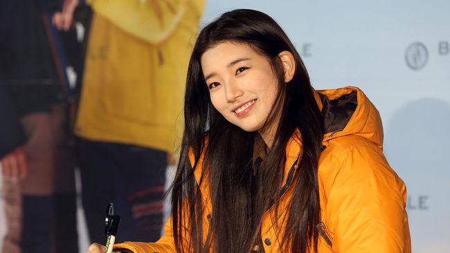 Suzy 'Idamkan' Lee Dong Wook sejak Enam Tahun Lalu