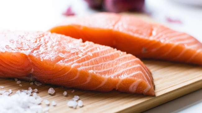 Hati-Hati, Anda Bisa Jadi Konsumsi Salmon 'Palsu'
