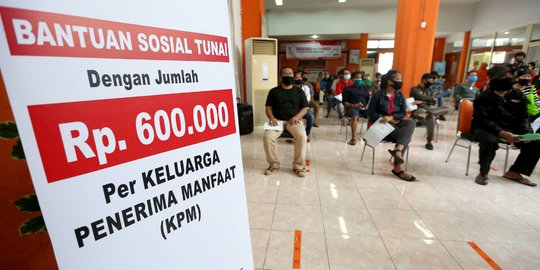 Polda Riau Usut Dugaan Penyimpangan Bansos