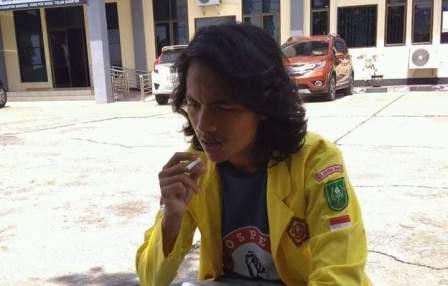 Febri Gusti Indrayanto: Kita Khwatir, Takutnya, Akan Ada Dugaan 86 Kasus
