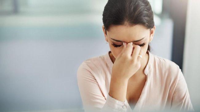 Kenali Perbedaan Pilek Alergi dan Pilek Infeksi