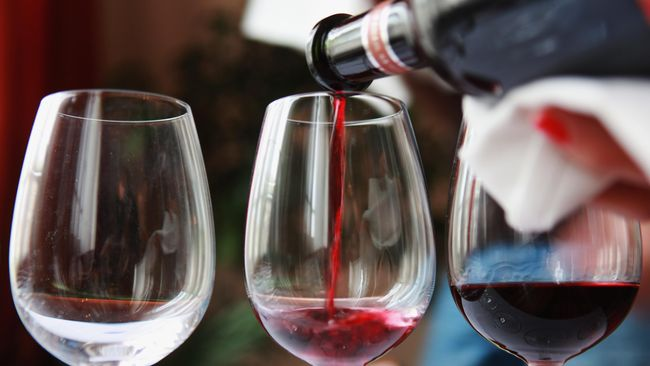 Dicap Palsu, Wine Legendaris Ditarik dari Lelang Online