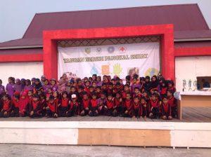 Puskemas Desa Alai, Meranti Raih Prestasi Terbaik II se-Riau