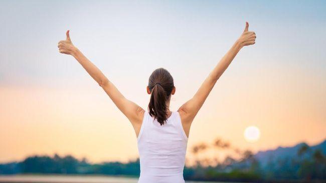 5 Langkah Mudah Menuju Pola Hidup Sehat