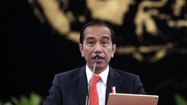 Jokowi Bakal Bertemu Tokoh Papua di Istana
