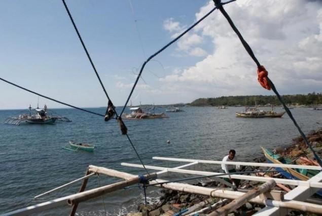 Filipina Protes Sejumlah Kapal Tiongkok Dekati Karang di Laut China Selatan