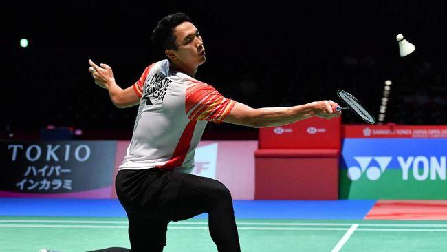 Tunggal Indonesia Capai Hasil Lebih Baik di Kejuaraan Dunia