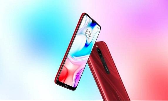 Redmi 9 akan meluncur awal 2020 dengan chipset MediaTek