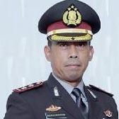 Penguatan Harkamtibmas, Polres Inhil Patroli dan Gelar Pasukan di Daerah Rawan