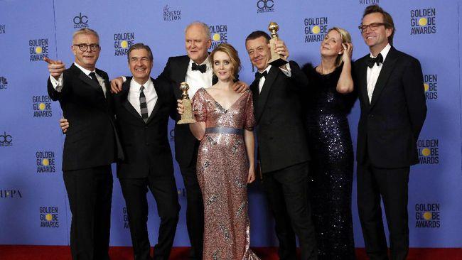 Daftar Lengkap Nominasi Golden Globes 2018