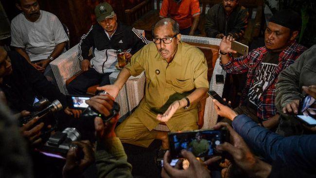 KPK Usut Aliran Suap Bupati Bandung Barat ke Pencalonan Istri