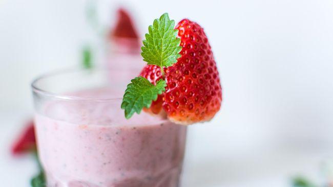5 Ide Sarapan Tinggi Protein Untuk Melangsingkan Tubuh