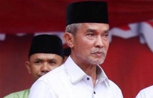 Said Hasyim Masih Mengharapkan Dukungan PAN di Pilkada Meranti