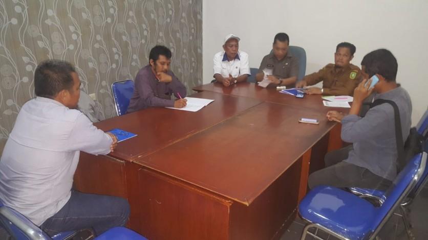 Hari Ini PSSI Umum Pelatih Tim Porwil Riau