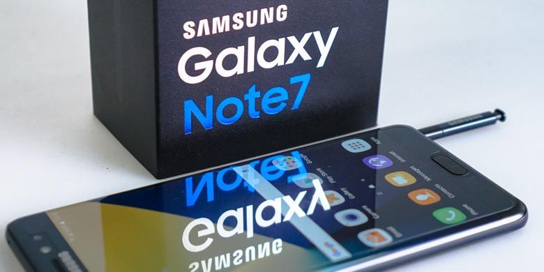 Apa yang Akan Dilakukan Samsung dengan