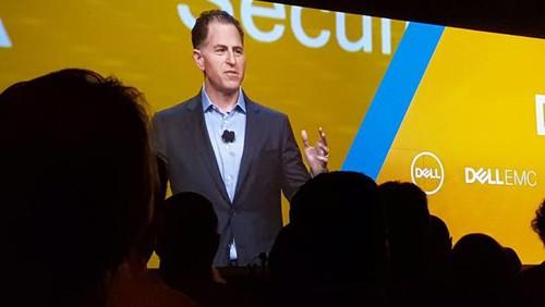 PC Tetap Jadi Andalan Utama Bisnis Dell