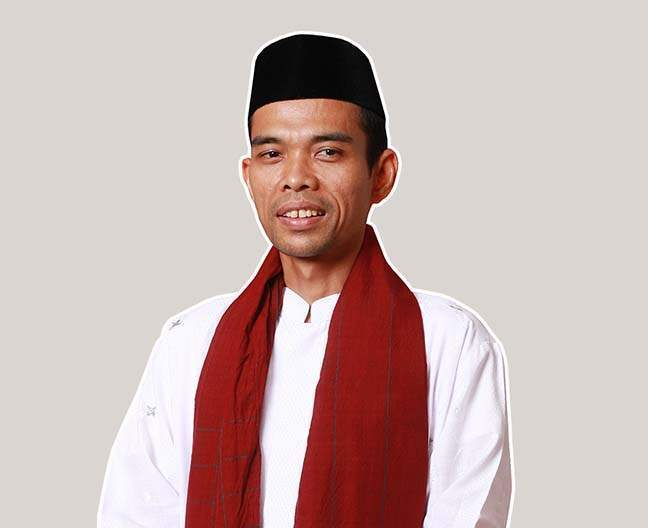 Ustaz Abdul Somad Mundur Dari PNS