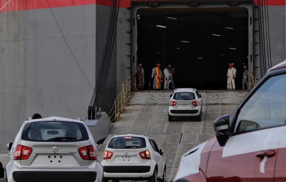 Produksi Mobil Listrik di Indonesia demi Ekspor ke Australia