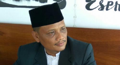 Pimpin PBB Kepulauan Meranti, Zulkhairil: Kita Benahi Internal, Karena Ada Beberapa PAC Tak Aktif