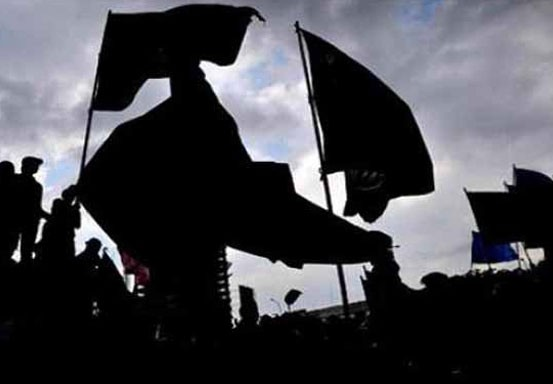 Usai Salat Jumat Nanti Tiga Titik Ini Jadi Lokasi Demonstrasi di Pekanbaru