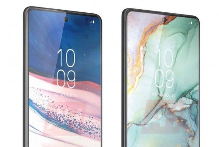 Bocoran Kapan Galaxy Note 10 Lite dan S10 Lite Masuk Indonesia