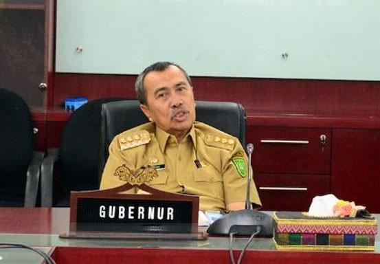 Gubri Syamsuar Diduga Terlibat Skandal Korupsi