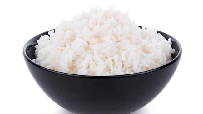 Tips Tetap Sehat Jalani Diet Tanpa Nasi