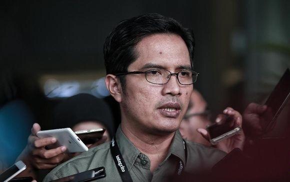 KPK Sebut Gratifikasi PNS Saat Idul Fitri Capai Rp124 Juta