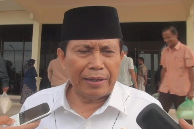Bupati Sukiman Bangga 5 Karya Budaya Rohul Ditetapkan Sebagai WBTB Indonesia