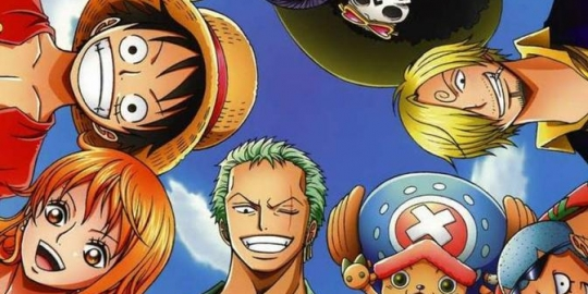 One Piece Episode 872 Bikin Fans Anime Terpaku