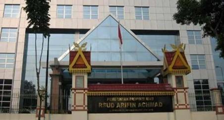 Pengadilan Tinggi Vonis Bebas 3 Dokter RSUD Arifin Achmad