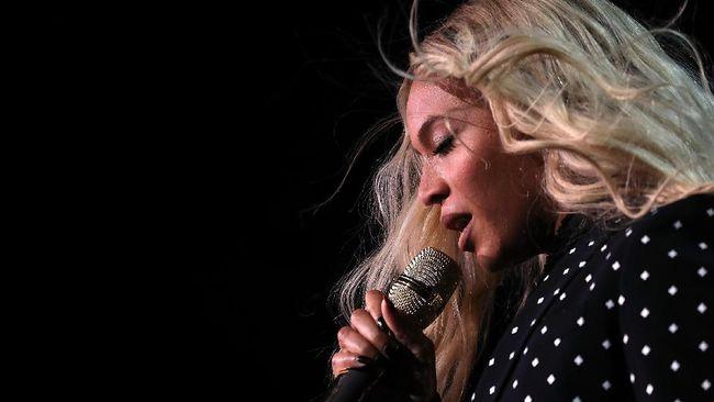 'Spirit', Lagu Baru Beyonce untuk Film 'The Lion King'