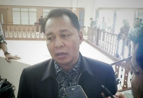 DPRD Riau Ingatkan Sekolah Harus Terima Siswa Sistem Zonasi