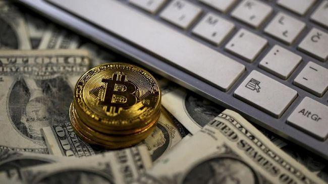 Blossom Finance Sebut Bitcoin 'Halal' dan Sesuai Syariah