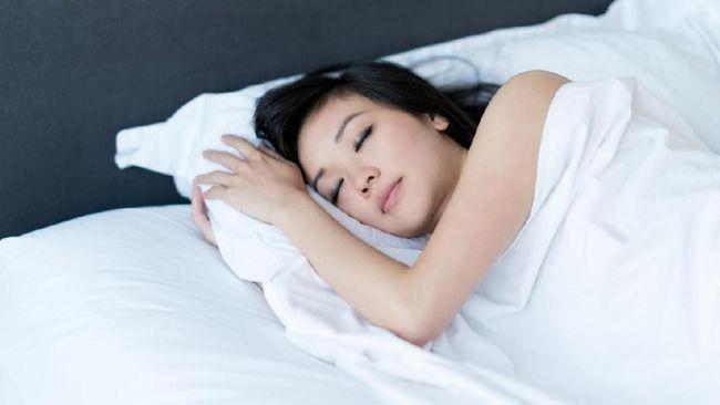 Tidur Siang 1-2 Kali Seminggu Kurangi Risiko Serangan Jantung