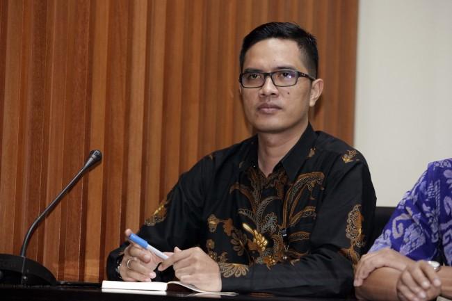 KPK Terima Daftar Saksi dan Ahli Meringankan Novanto