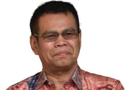 Polda Riau Panggil Paksa Wabup Bengkalis