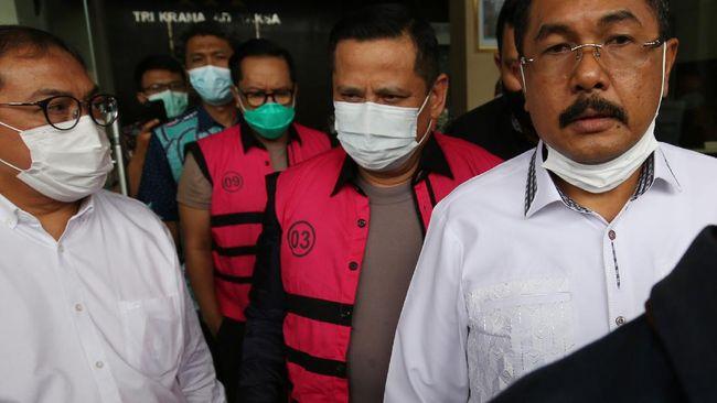 Komjak Dalami Jamuan Jaksa ke 2 Jenderal Tersangka Red Notice