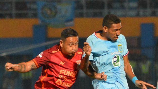 BOPI Ancam Setop Liga 1 2019