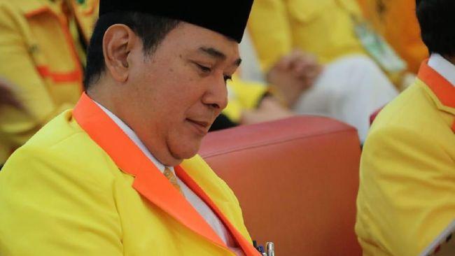 Konsolidasi Politik, PKS Agendakan Bertemu Tommy Soeharto