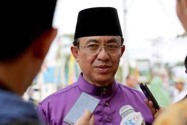 Bupati Sayangkan RKA Dinas Yang Tak Selaras Visi Pembangunan Daerah