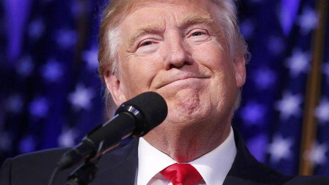 Janji Trump: Matikan Internet ISIS hingga iPhone Buatan AS